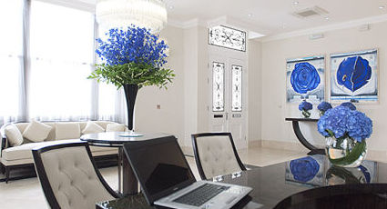 Serviced Apartments Chilworth Court  Notting Hill