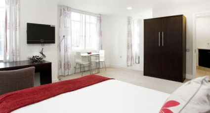 London short stay Marylebone