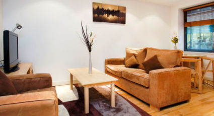 Serviced Flats Fetter Lane London