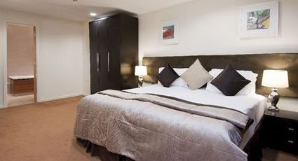 Serviced Apartments Notting Hill