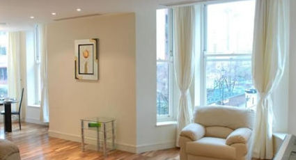 Serviced Apartments South Kensington