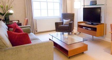 Serviced Apartments Mayfair