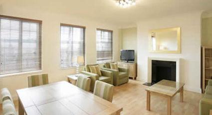 Serviced Flats Knightsbridge Apartments