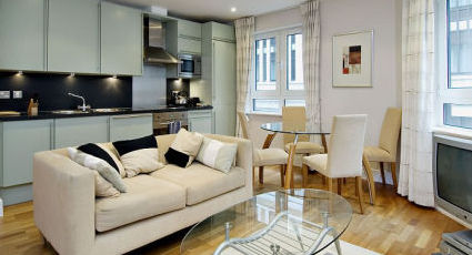 City Serviced Apartments for Short Stay