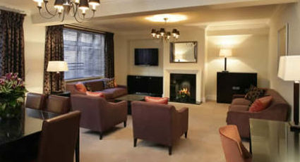 Serviced Flats Richmond Court Knightsbridge