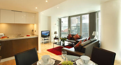 Serviced Flats Waterloo Apartments