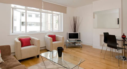 Short Lets In Barbican & Farringdon