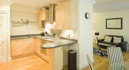City Holiday Rental Apartments