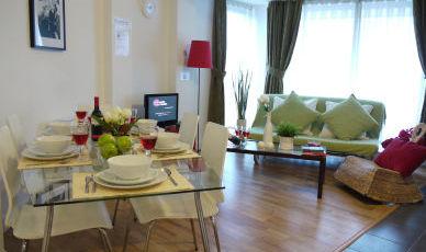 Regents Park Apartments