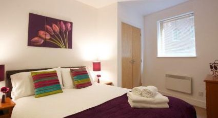 Serviced Apartments Blackfriars