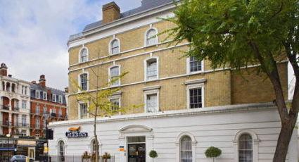 Serviced Flats Citadines South Kensington