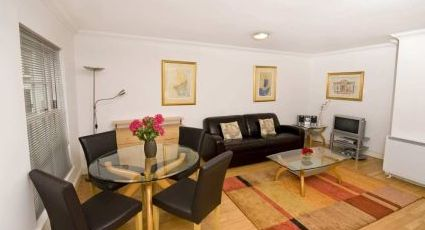 Serviced Apartments Marylebone