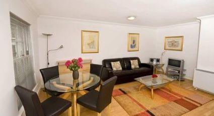 Serviced Apartments Marylebone