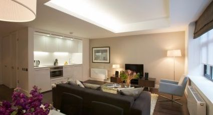 Serviced Apartments City