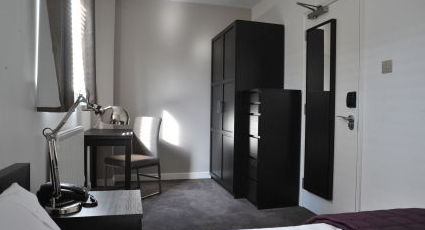 Serviced Apartments EarlS Court