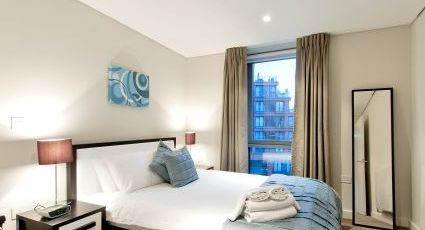 Notting Hill Serviced Apartments for Short Let
