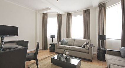 London short stay Notting Hill