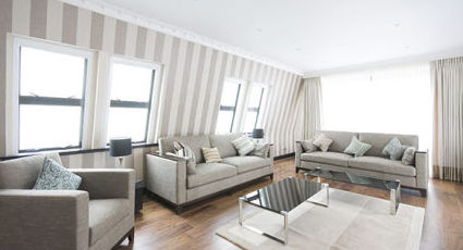 Mayfair Serviced Apartment for Short Let