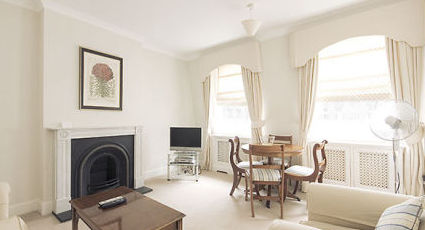 Short Lets In South Kensington