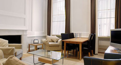 Short Stay Apartments Mayfair