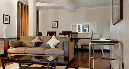 Serviced Apartments Kensington