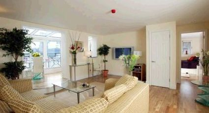 Serviced Flats Pepper Street Canary Wharf