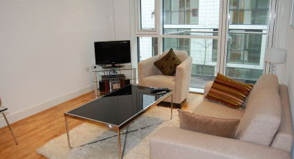 Luxury Studio Apartments for Rent in London