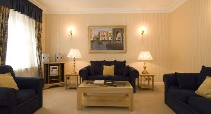 Mayfair serviced apartments for rent