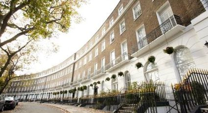 Serviced Apartments Bloomsbury