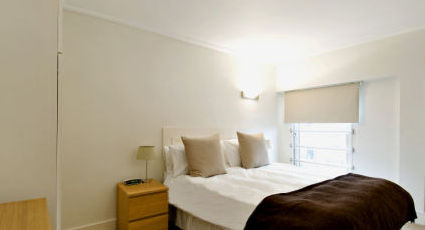 Serviced Apartments Camden