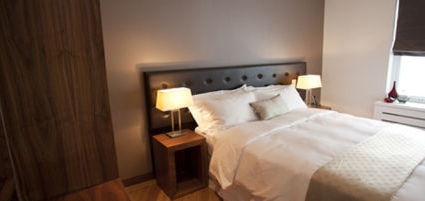 Serviced Flats Presidential Apartments Marylebone