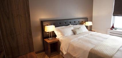 Serviced Flats Presidential Apartments Marylebone
