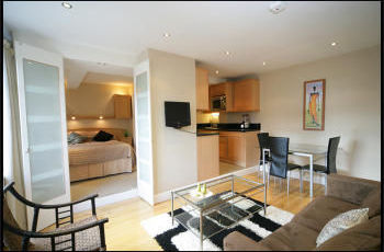 Serviced Flats Nell Gwynn House Chelsea
