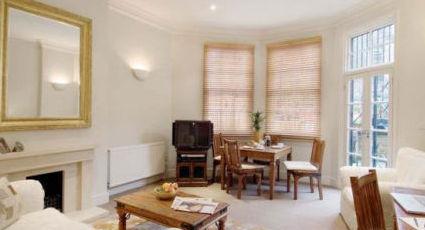 Serviced Flats Islington Apartments