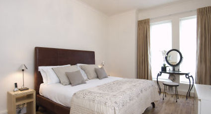 Serviced Flats Europa House Maida Vale