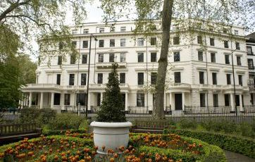 Sussex Gardens Serviced Apartments