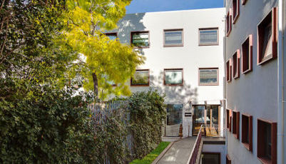 Willesden Studio Apartments Exterior