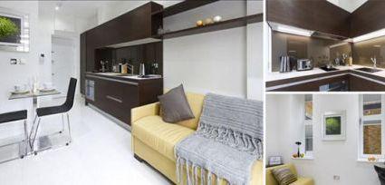 Studios Apartments